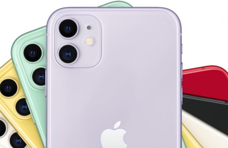 Чем закончилась презентация Apple: iPhone с четырьмя камерами и много шуток