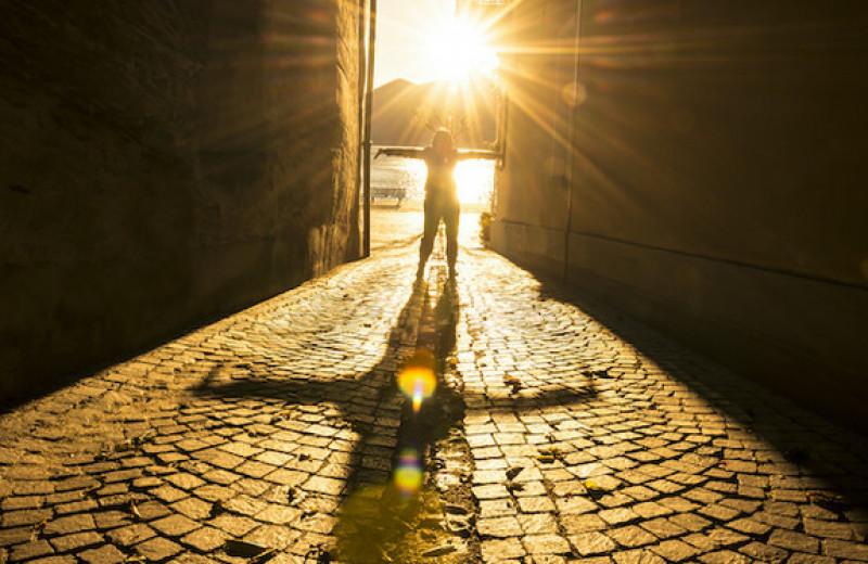 4 парадоксальных способа выйти из тупиковой ситуации