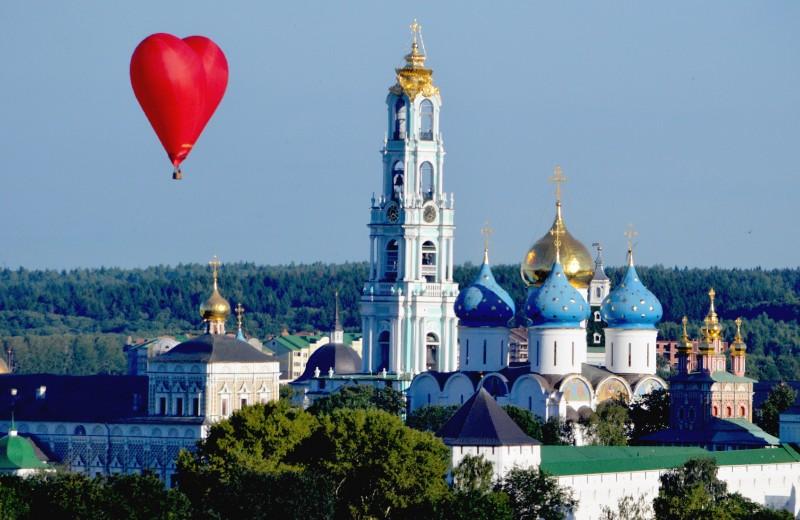 Еще одна столица за 140 млрд рублей. Что не так с проектом по созданию православного Ватикана