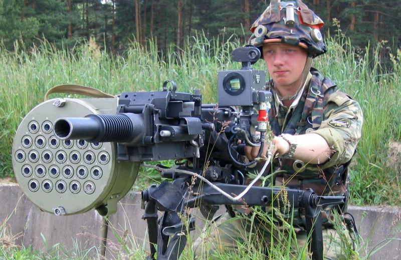 Лазер в современных войнах: будущее светового оружия