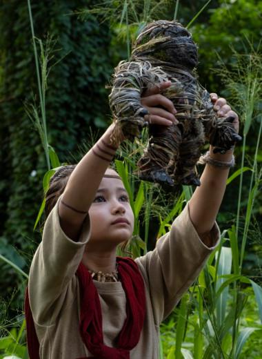 «Годзилла против Конга» – чистое удовольствие для любителей зрелищного кино