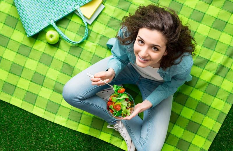 20 кг за месяц! Как работает диета «Зигзаг»?