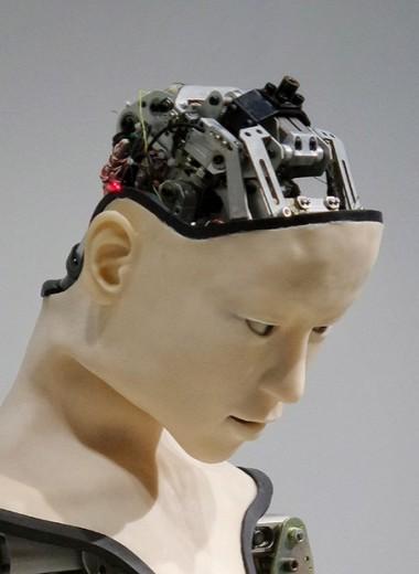 Такие же, как мы. Почему люди боятся человекоподобных роботов