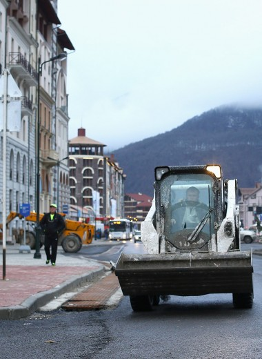 Конец великой стройки. Почему Россия отстает в развитии инфраструктуры