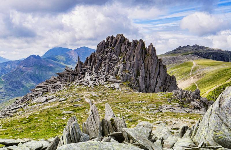 Самые красивые места Уэльса, которые вам точно стоит увидеть