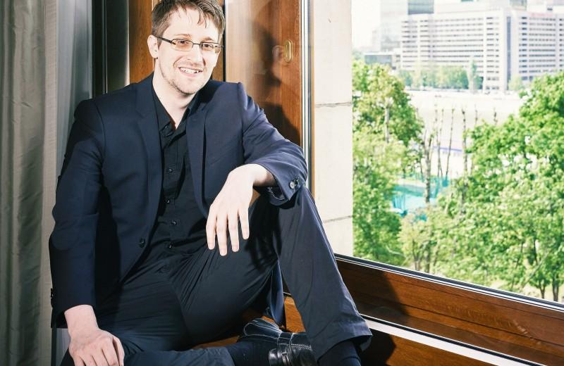 Правила жизни Эдварда Сноудена