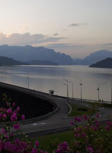Одна вокруг света. Вход воспрещен или как застрять на границе между Малайзией и Тайландом
