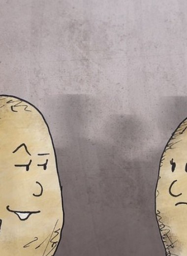 О чем говорит картошка и другие безумства CES 2020