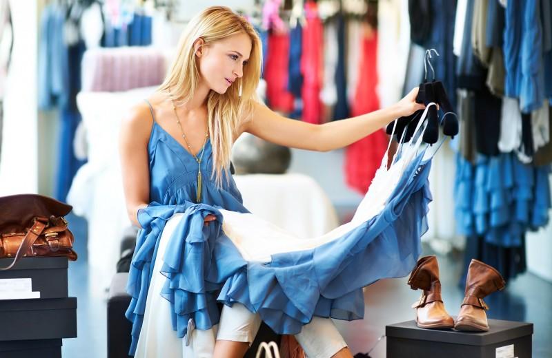 Одежда из переработанных материалов: зачем ее покупать и насколько она безопасна