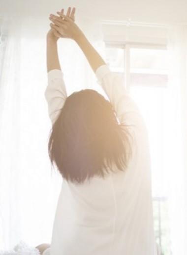 Выход из самоизоляции: налаживаем режим дня