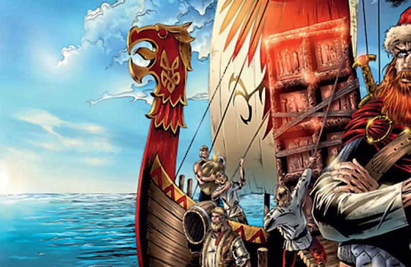 Пираты Каспийского моря: непридуманная история российских пиратов