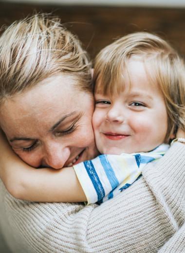 Исследование: 4 способа вырастить успешного ребенка