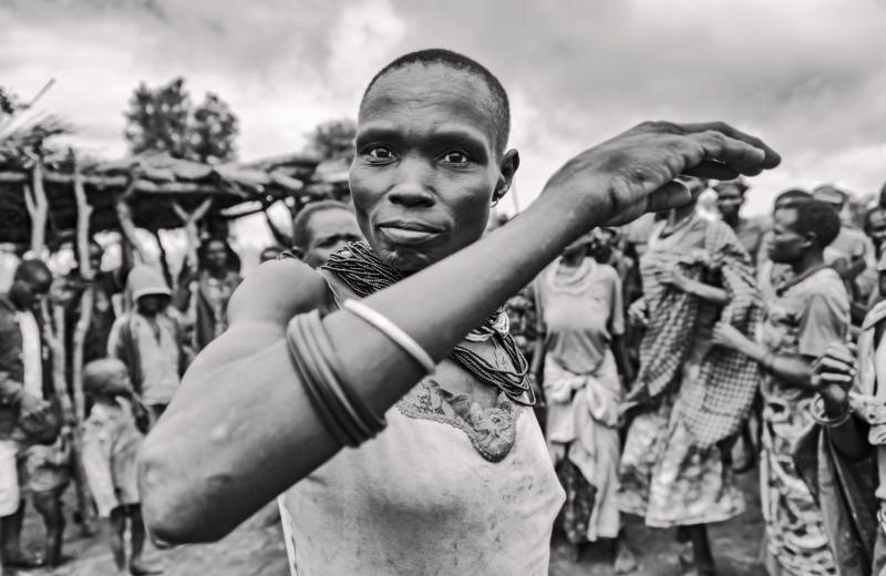 «Самому эгоистичному племени в мире» оказалась вовсе не чужда любовь к другим