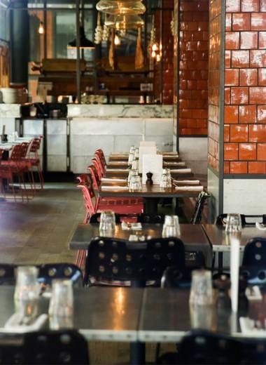 «Такой ад у нас впервые»: как рестораторы оказались на грани краха из-за коронавируса