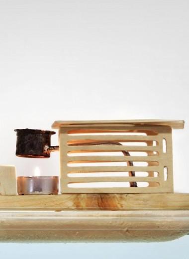 Реактивный паровой водомет: как построить его самому