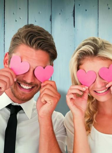 5 невероятно романтичных поступков влюбленных людей
