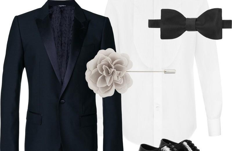 В чем идти на свадьбу к другу