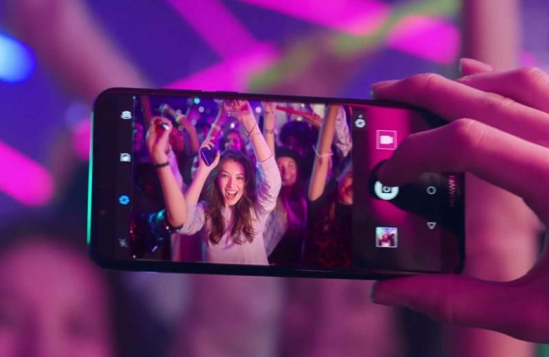 Тест и обзор Huawei Y7 (2018): средний класс с морем недостатков
