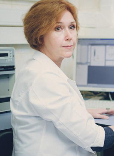 «Науку в России делают женщины». Трансплантолог о своей работе