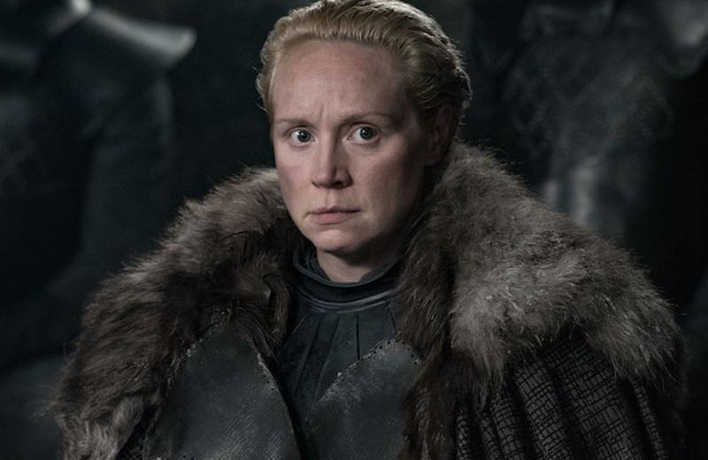 Интервью: Гвендолин Кристи о судьбе своего персонажа и съемках «Игры престолов»