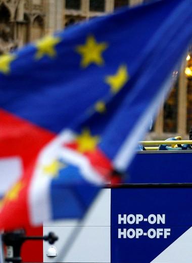 Во власти неопределенности: что ожидает мировую экономику в 2019 году
