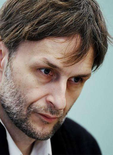 Александр Маноцков: У меня нет никакого «само», которое требует «выражения»