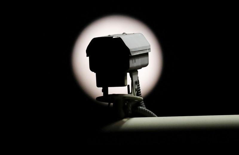 Безопасный город.Почему жители надежнее видеокамер во дворах