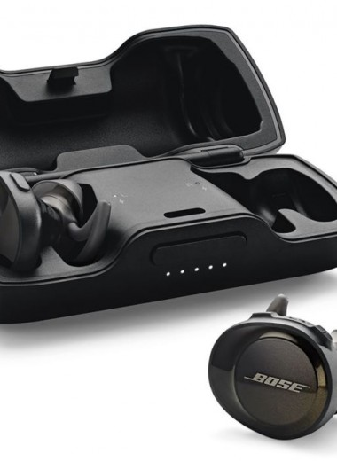 Тест наушников Bose SoundSport Free: топовый звук в компактном формате
