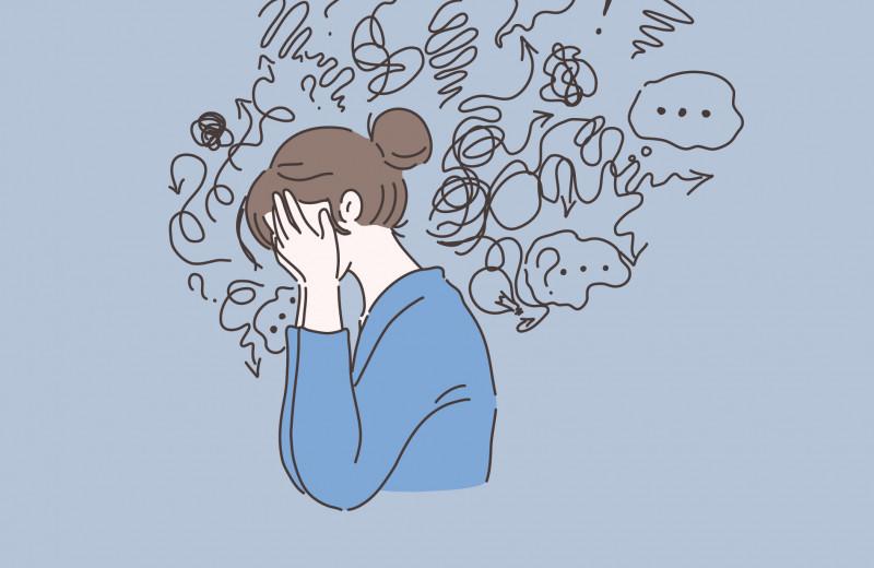 «У меня была жуткая истерика»: история болезни, о которой не знали даже врачи