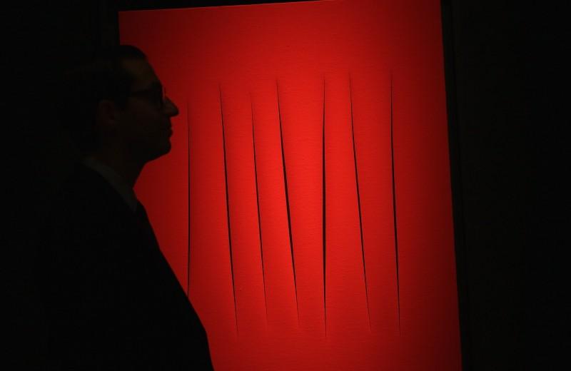 6 необычных произведений искусства, которые стоят дороже, чем вы думаете
