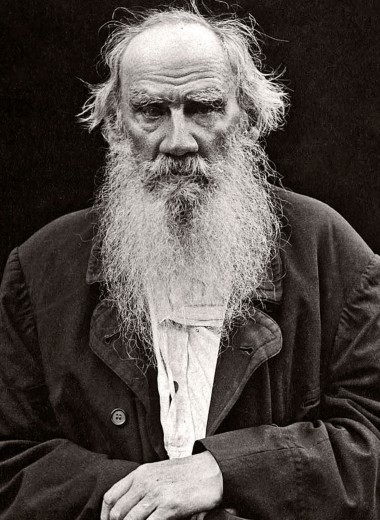 Американский литературный критик нашла связь между произведениями Льва Толстого и протестами в США