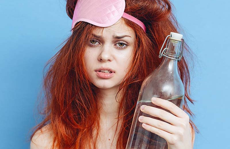 Домашний вытрезвитель: как быстро вывести алкоголь из организма