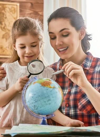 Как найти идеальное место жительства по гороскопу?
