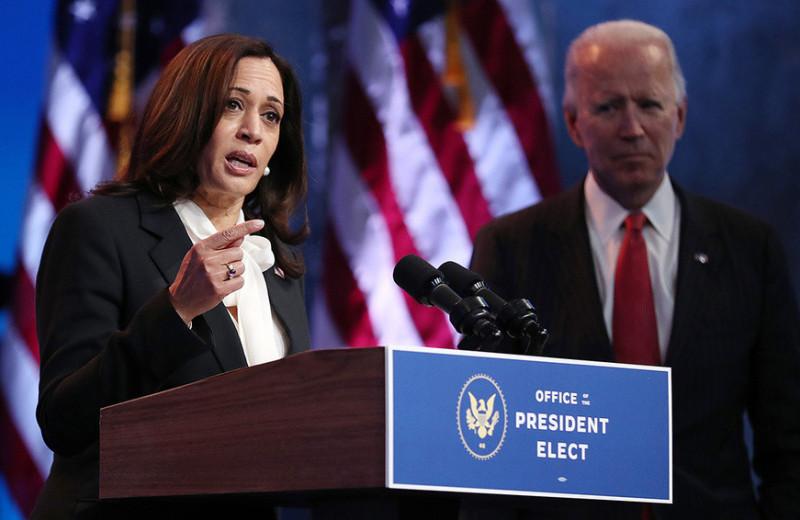 Политическое равенство: как женщины заняли топовые позиции в администрации Джо Байдена
