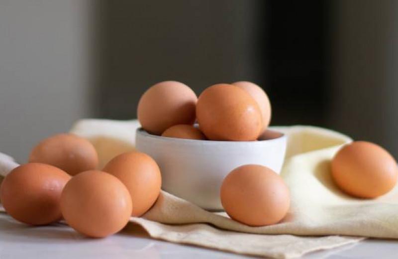 Вредны ли яйца: сколько штук в день можно есть без риска для здоровья?