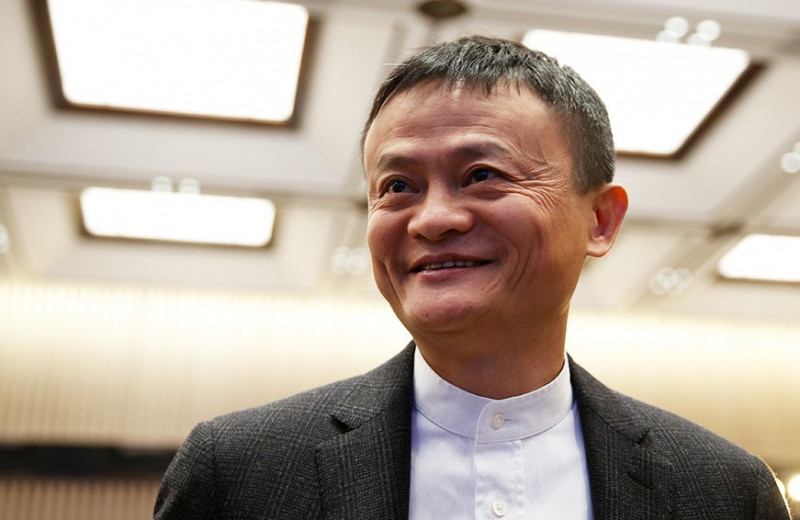 Джек Ма и его «короли солдат»: в России выходит книга о создателе Alibaba