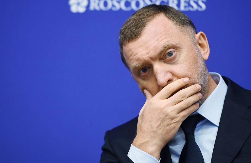Вынужденная национализация: что ждет Олега Дерипаску и UC Rusal после введения санкций
