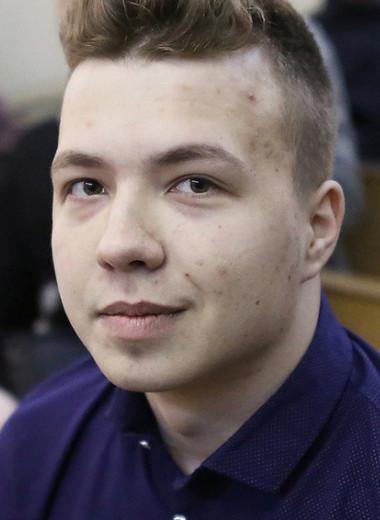 «Недооценил белорусские спецслужбы»: чем известен экс-главред Nexta Роман Протасевич