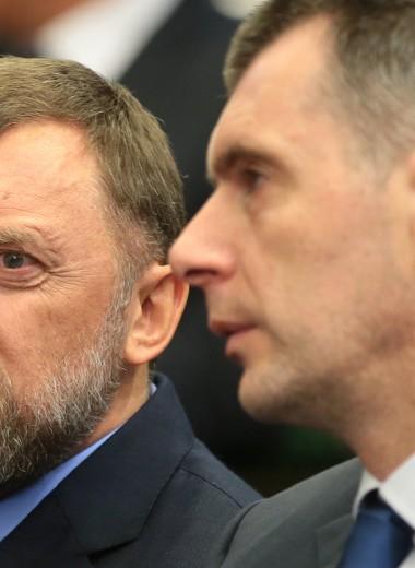 Россияне, утратившие миллиарды: бизнесмены с самыми большими финансовыми потерями в 2010-х