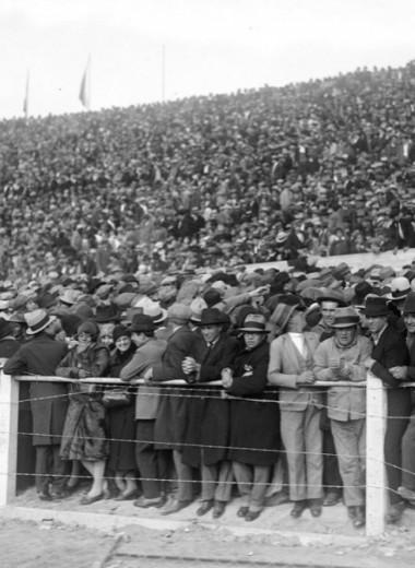 Скандалы и сенсации чемпионатов мира: от фашиста Муссолини до французских поцелуев