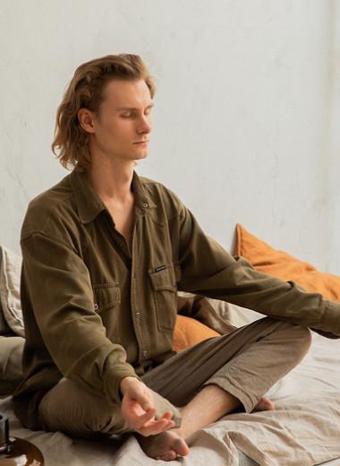 Как правильно медитировать дома:13 советов для начинающих дзэнщиков (ом-м-м)