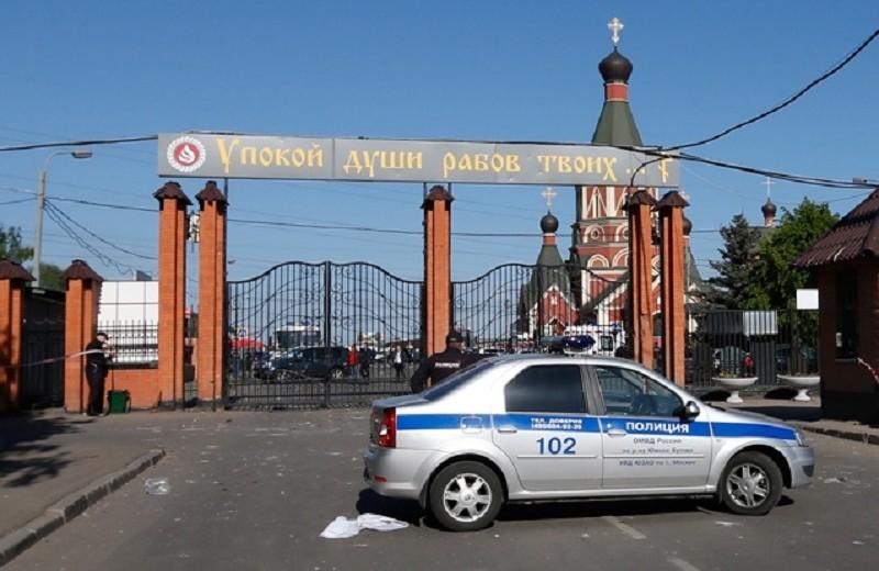 Кто владеет московскими кладбищами.Как столичный ритуальный рынок заняли ставропольские бизнесмены — и при чем тут ФСБ