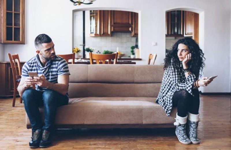 Неверность: что мы готовы простить, а что нет