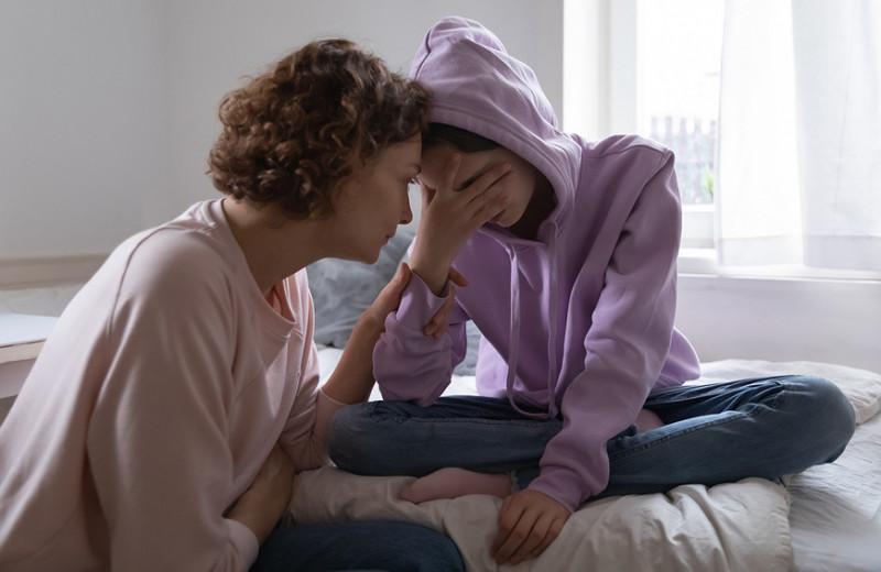 Учебная тревога: как говорить с детьми о трагедии в Казани