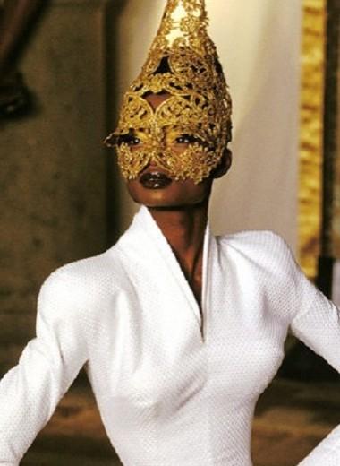 Самые яркие моменты Недель моды Haute Couture