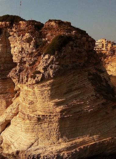 Одна вокруг света. Как проехать через самый опасный перевал в Ливане