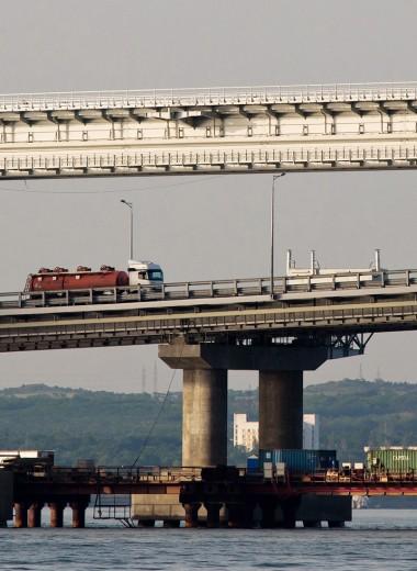 Триллионы на кону: почему миллиардер Аркадий Ротенберг передумал покидать большую стройку после Крымского моста