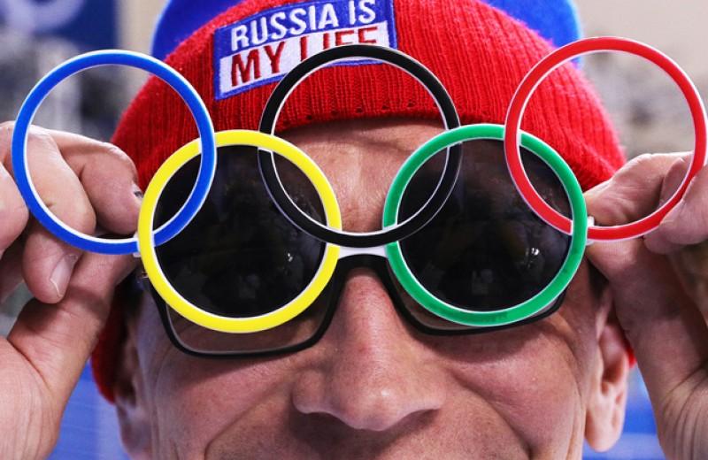 О, спорт, ты — война?Как телепропаганда реагировала на новый допинговый скандал