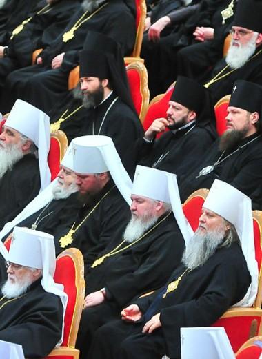 Александр Дворкин: Есть ли раскол в Русской Православной церкви? Ответ Артему Нарышкину