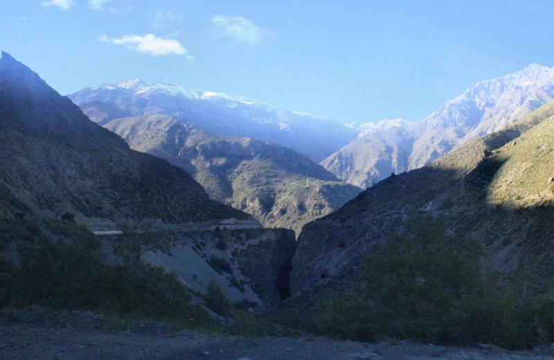 Боливия может лишиться воды из-за таяния снежных шапок в Андах